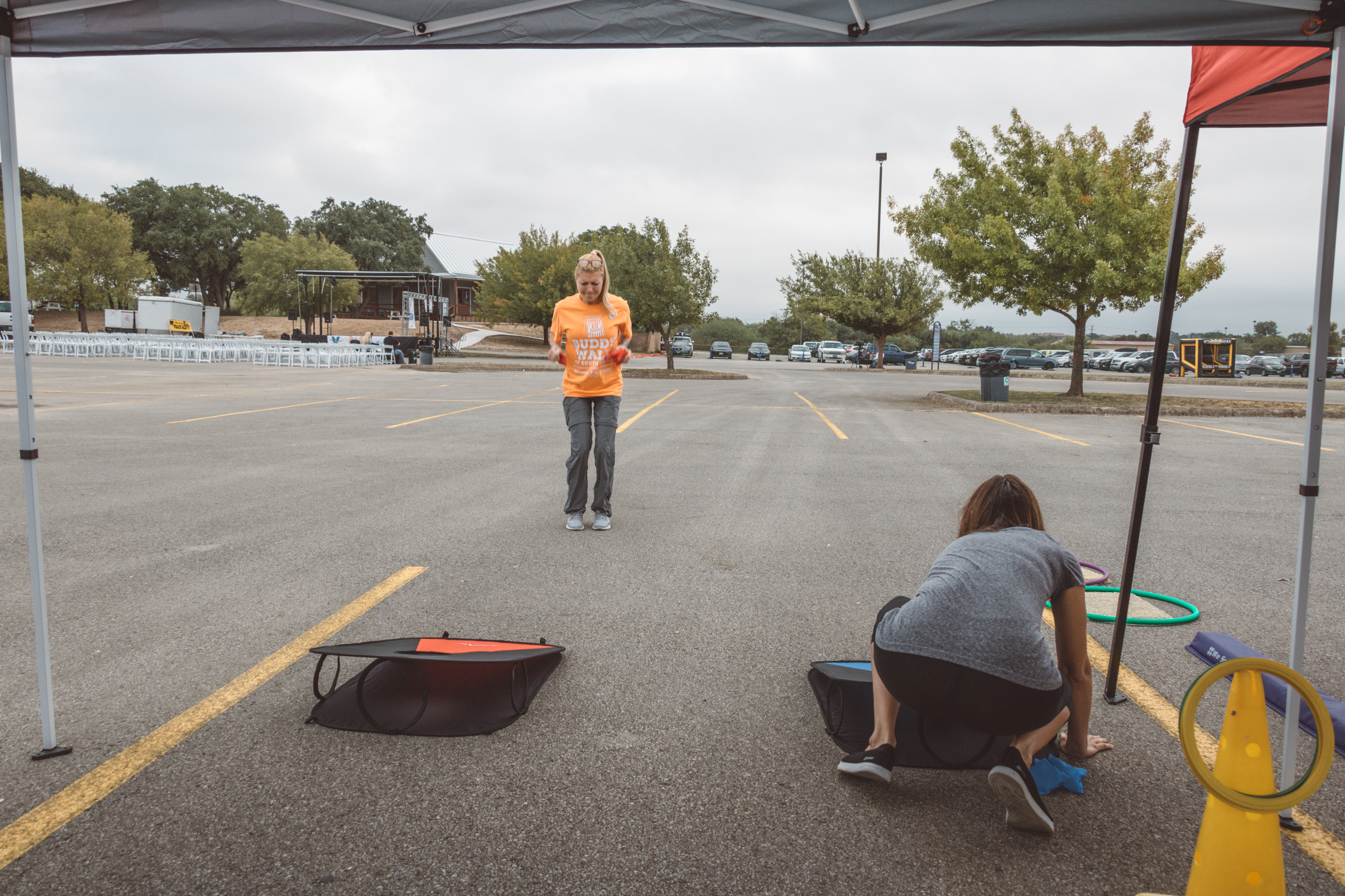 Buddy Walk 2019